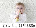 新生児 女の子 女児の写真 31548860