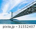 明石海峡大橋 31552407