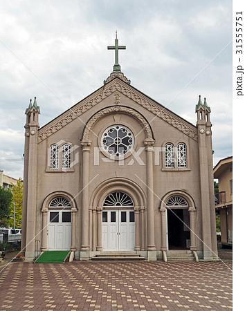 カトリック宮津教会 天主堂 31555751