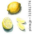 レモン 果物 フルーツのイラスト 31561774