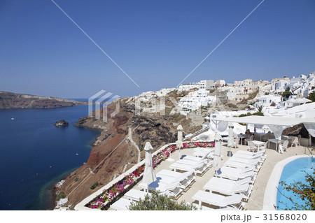 サントリーニ島|ギリシャ海外旅行・ツアー|海外旅行のSTW