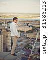 街 過激 ルーフの写真 31586213