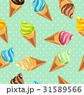 シームレス パターン 柄のイラスト 31589566