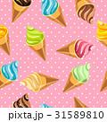 シームレス パターン 柄のイラスト 31589810
