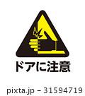 危険警告マーク21 31594719