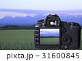 一眼レフ デジカメ カメラのイラスト 31600845