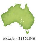 オーストラリアの地図 31601649