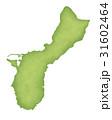 グアムの地図 31602464