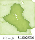 イラクの地図 31602530