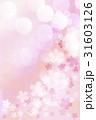背景 花 桜のイラスト 31603126