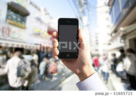 スマートフォン 31605715