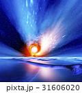 ブラックホールと銀河 31606020
