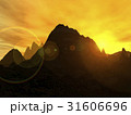 渓谷 山 山脈のイラスト 31606696