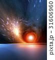 ブラックホールと宇宙 31606960