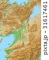 CG 3DCG 地形のイラスト 31617461