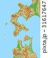CG 3DCG 地形のイラスト 31617647