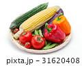 夏野菜の集合 31620408