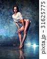 Slim fitness woman 31625775