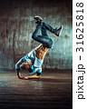 ダンサー 男 男性の写真 31625818