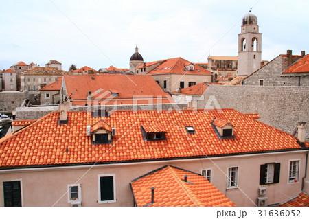 ドゥブロヴニク旧市街(クロアチア) 31636052