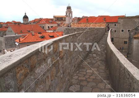 ドゥブロヴニク旧市街(クロアチア) 31636054