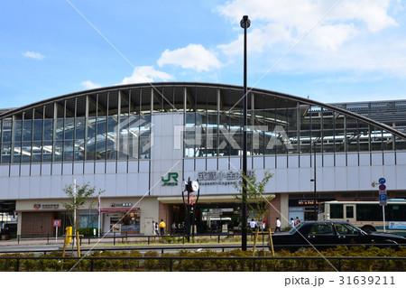 中央線 武蔵小金井駅北口 31639211