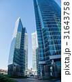 モスクワの高層ビル 31643758