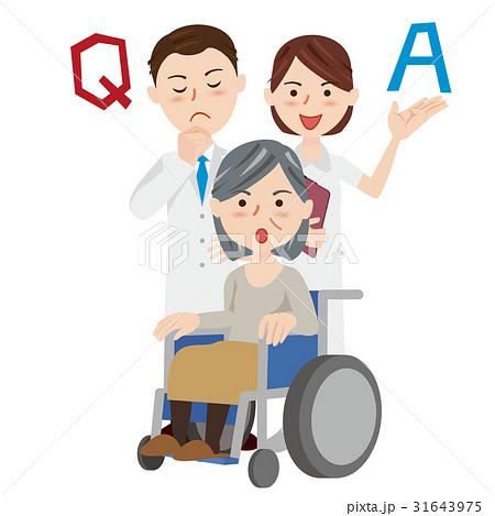 高齢者医療イメージ 31643975