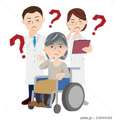 高齢者医療イメージ 31644193