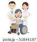 高齢者医療イメージ 31644197