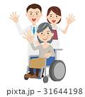高齢者医療イメージ 31644198