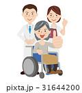 高齢者医療イメージ 31644200