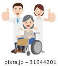 高齢者医療イメージ 31644201