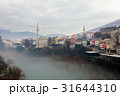 モスタル 町並み 建物の写真 31644310