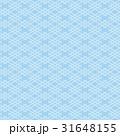 井筒割菱 模様 和柄のイラスト 31648155