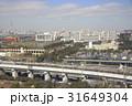 列車 電車 武蔵野線の写真 31649304