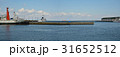 小樽港 船舶 パノラマ風景の写真 31652512