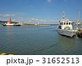 海上保安庁巡視艇 CL143すずかぜ 小樽港の写真 31652513