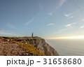 ロカ岬 夕方 大西洋の写真 31658680