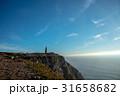 ロカ岬 夕方 大西洋の写真 31658682