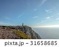ロカ岬 夕方 大西洋の写真 31658685