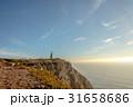 ロカ岬 夕方 大西洋の写真 31658686