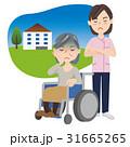 介護イメージ 31665265