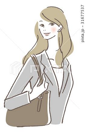 女性 スーツ 31677537