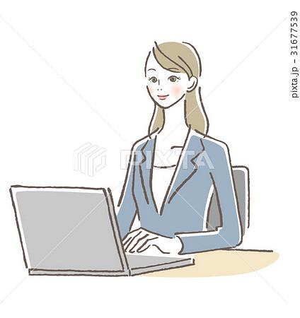 女性 pc 31677539