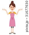 若い主婦イメージ 31677630