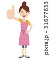 若い主婦イメージ 31677633