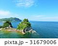 大分県 姫島の景勝地「観音崎」 31679006