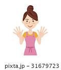 若い主婦イメージ 31679723