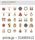 Jewelry Elements   31680412